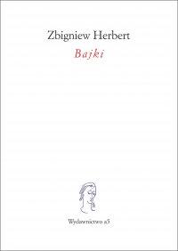 Bajki - Zbigniew Herbert - ebook