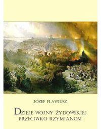 Dzieje wojny żydowskiej przeciwko Rzymianom