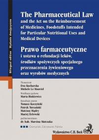 Prawo farmaceutyczne. The Pharmaceutical Law