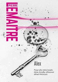 Alex - Pierre Lemaitre - ebook