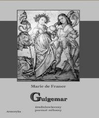 Guigemar - Marie de France - ebook