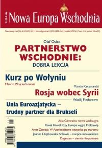 Nowa Europa Wschodnia 6/2013 - Opracowanie zbiorowe - eprasa