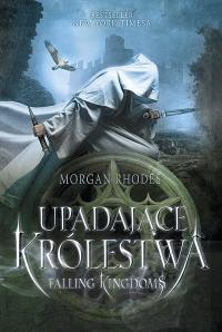 Upadające królestwa - Morgan Rhodes - ebook