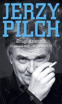 Drugi dziennik - Jerzy Pilch - ebook