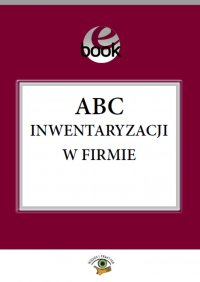 ABC inwentaryzacji w firmie