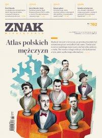 Miesięcznik Znak. Listopad 2013
