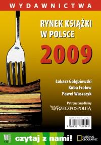 Rynek książki w Polsce 2009. Wydawnictwa