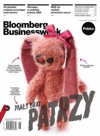 """""""Bloomberg Businessweek"""" wydanie nr 48/13"""