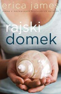 Rajski domek - Erica James - ebook