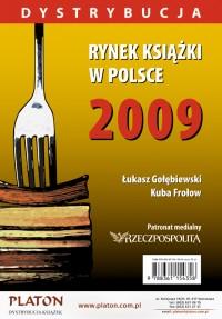 Rynek książki w Polsce 2009. Dystrybucja