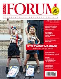 Forum nr 32/2013