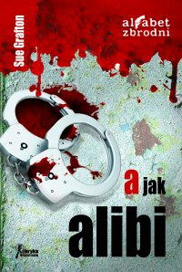 A jak alibi - Sue Grafton - ebook