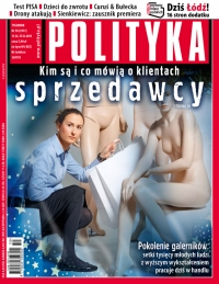 Polityka nr 50/2013