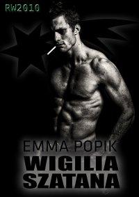 Wigilia szatana - Emma Popik - ebook