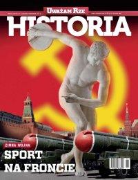 """""""Uważam Rze Historia"""" nr 11-12/2013"""