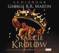 Starcie królów audiobook