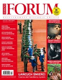 Forum nr 2/2014