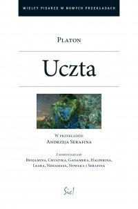 Uczta - Platon - ebook