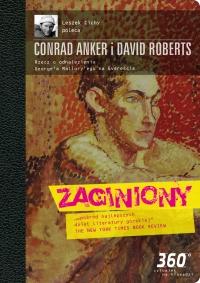 Zaginiony - Conrad Anker - ebook
