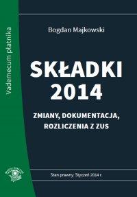 Składki 2014