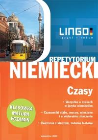 Niemiecki. Czasy. Repetytorium z ćwiczeniami - Tomasz Sielecki - ebook