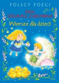 Polscy poeci. Wiersze dla dzieci. Ewa Szelburg-Zarembina