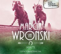 Haiti - Marcin Wroński - audiobook