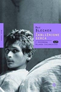Zabliźnione serca - Max Blecher - ebook