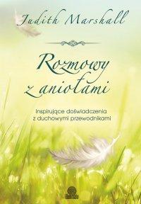 Rozmowy z aniołami. Inspirujące doświadczenia z duchowymi przewodnikami