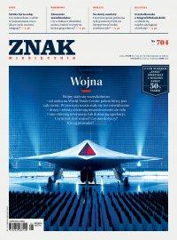 Miesięcznik Znak. Styczeń 2014