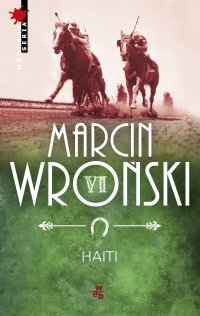 Haiti - Marcin Wroński - ebook