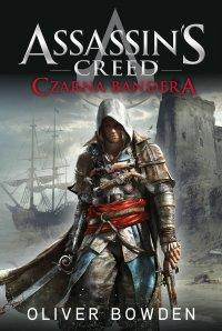 Assassin's Creed: Czarna bandera - Oliver Bowden - ebook