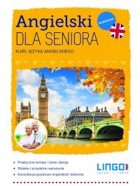 Angielski dla seniora - Anna Laskowska - audiobook
