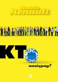 Kto następny? - Muriel Renault - ebook