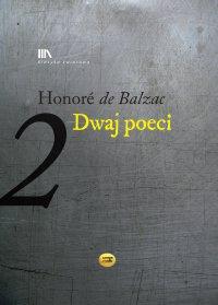 Dwaj poeci - Honore de Balzac - audiobook