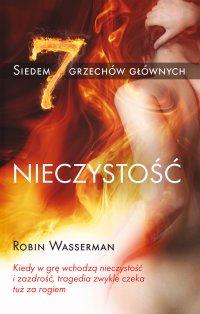 Nieczystość - Robin Wasserman - ebook