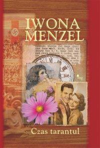 Czas tarantul - Iwona Menzel - ebook