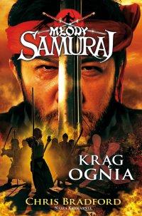 Młody samuraj 6. Krąg ognia
