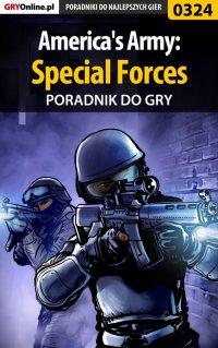 America's Army: Special Forces - poradnik do gry