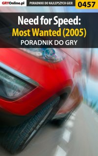 Need for Speed: Most Wanted (2005) - poradnik do gry