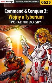 Command  Conquer 3: Wojny o Tyberium - poradnik do gry