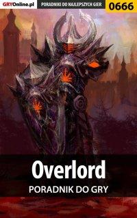 Overlord - poradnik do gry