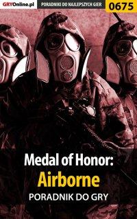 Medal of Honor: Airborne - poradnik do gry