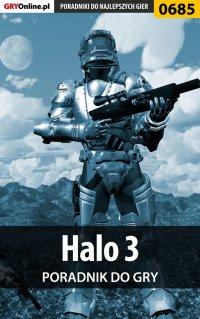 Halo 3 - poradnik do gry