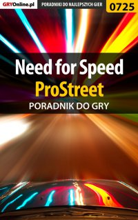 Need for Speed ProStreet - poradnik do gry