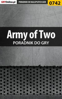 Army of Two - poradnik do gry