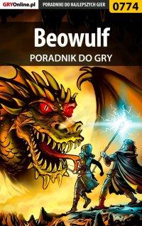 """Beowulf - poradnik do gry - Adam """"eJay"""" Kaczmarek - ebook"""