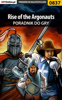 Rise of the Argonauts - poradnik do gry
