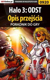 Halo 3: ODST - opis przejścia - poradnik do gry