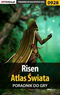 Risen - Atlas Świata - poradnik do gry